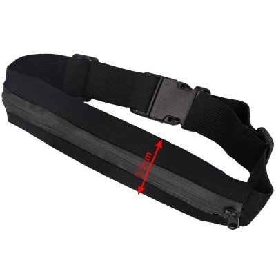 Cinto de Corrida / Bolsa de Cintura Universal