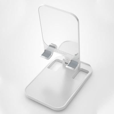Suporte Universal Dudao Telescopic Dobrável para Smartphone e Tablet
