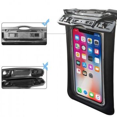 iPhone X/XS Capa/Bolsa à prova de água