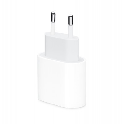 Adaptador de corrente USB-C de 18W Apple