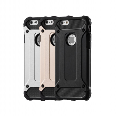 iPhone 7/8 Capa Anti-Shock Hybrid Armor