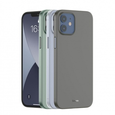 Capa Ultra Slim Wing para iPhone 12/12 Pro