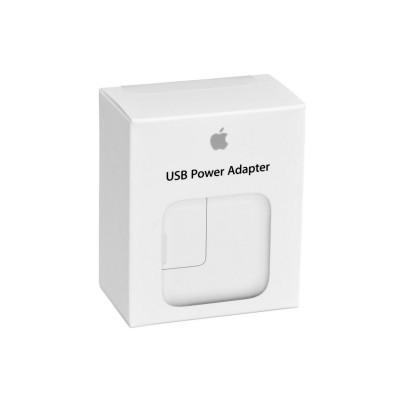 Adaptador de corrente USB de 12W Apple