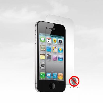 Películas de Protecção de Ecrã Anti-Dedadas (Efeito Mate) iPhone 4/4S