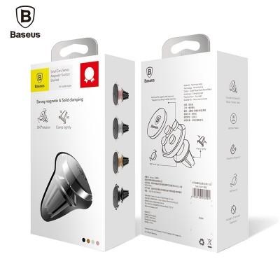 Suporte Magnético Baseus Small Ears 360º Universal para automóvel