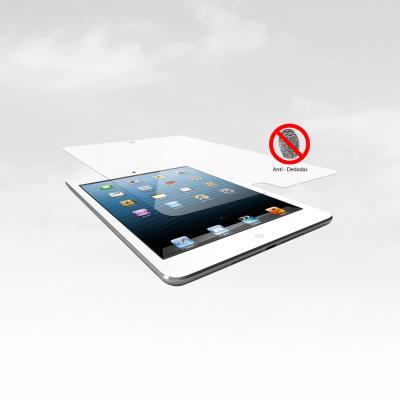 Película de Protecção de Ecrã Anti-Dedadas (Efeito Mate) iPad