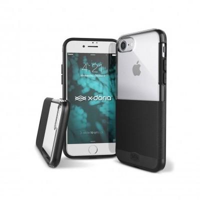 Capa X-Doria Defense Dash para iPhone SE