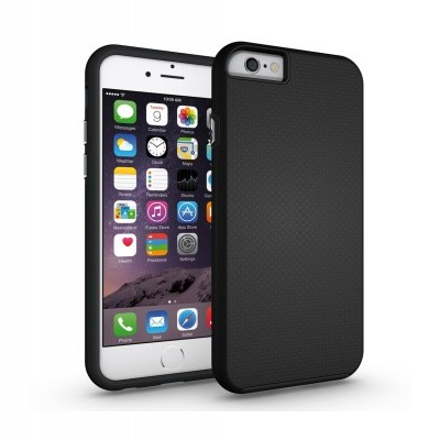 iPhone 6/6S Capa Anti-Shock Armor Rugged