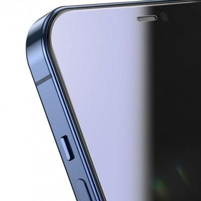 Película de Protecção Nano-Flex em Vidro Temperado Híbrido Wozinsky para iPhone 12 mini