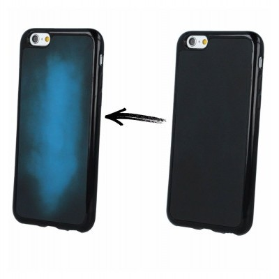 iPhone 7/8 Capa Thermo Silicone