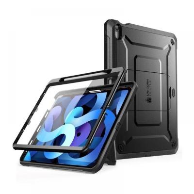 Capa Anti-Shock 360º Supcase Unicorn Beetle Pro para iPad Air 10.9'' (2020)