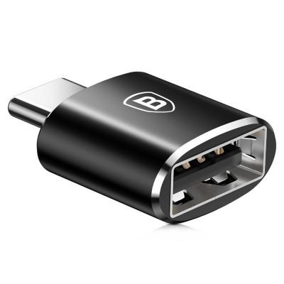 Adaptador USB para USB-C (OTG)