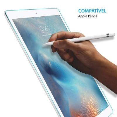 Película de Protecção de Ecrã em Vidro Temperado Wozinsky HD+ para iPad Pro 10.5''
