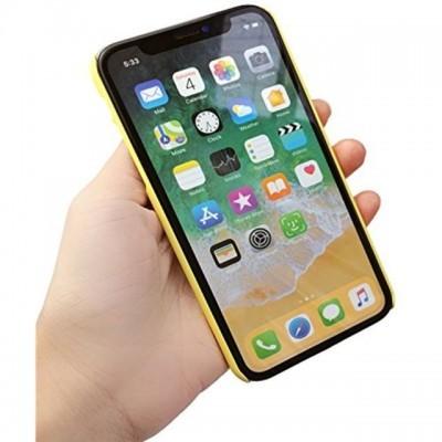 iPhone X/XS Capa Padrão Ultra-Fina Rígida P54X