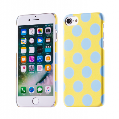 iPhone 7/8 Capa Aru Frosted Cutie Dots