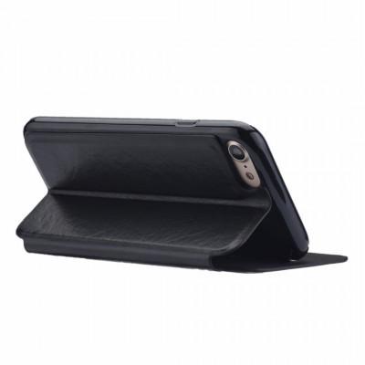 iPhone 7/8 Capa Carteira Flip + Película Ecrã