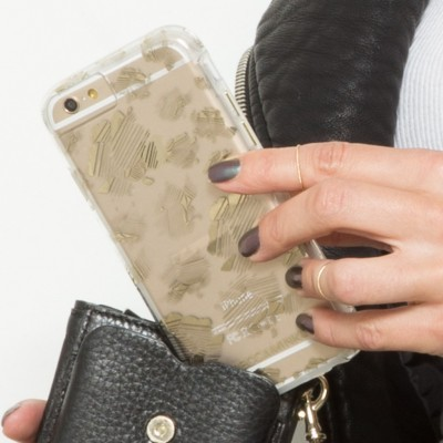 iPhone 6/6S Capa Case-Mate Rebecca Minkoff