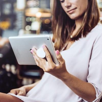 Pop Socket Universal + Suporte para Smartphone e Tablet