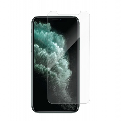 Película de Protecção em Vidro Temperado 3MK HardGlass para iPhone XR