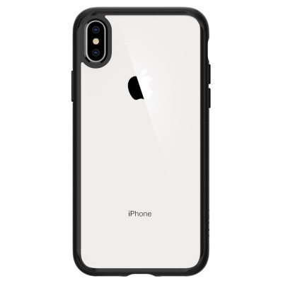 iPhone XS Max Capa Spigen Ultra Hybrid