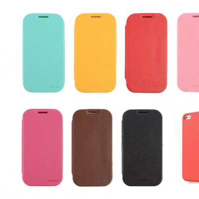 iPhone 5/5S/SE Capa Mercury Flip