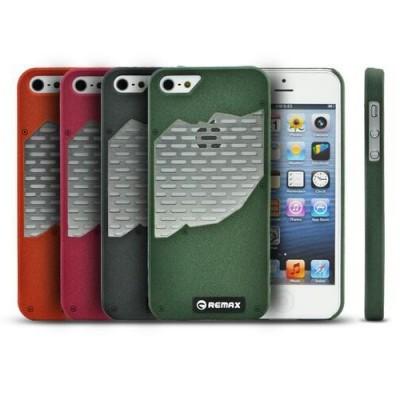 iPhone 5/5S/SE Capa Fina Creative Tear