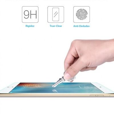 Película de Protecção de Ecrã em Vidro Temperado Wozinsky HD+ para iPad Pro 9.7''