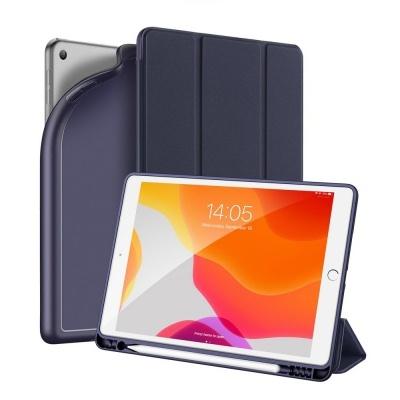 Capa Dux Ducis Osom para iPad 10.2'' - Azul