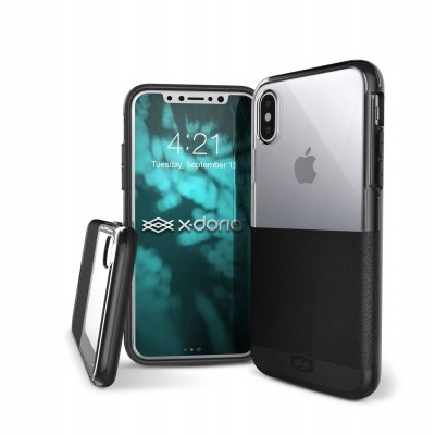 iPhone XS Max Capa X-Doria Defense Dash