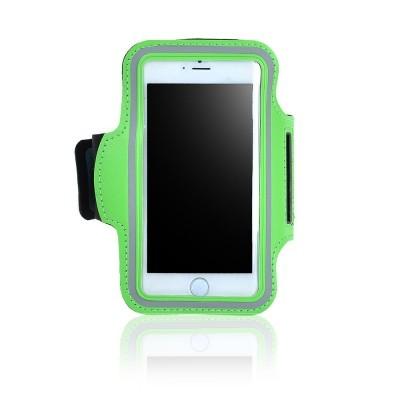 Sports Armband Universal / Bolsa Desportiva - Verde