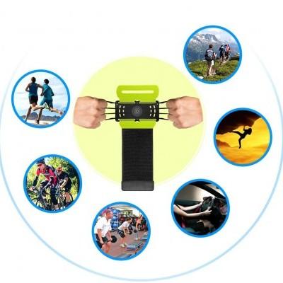 Sports Armband Universal / Bolsa Desportiva Forearm