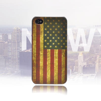 iPhone 5/5S/SE Capa USA