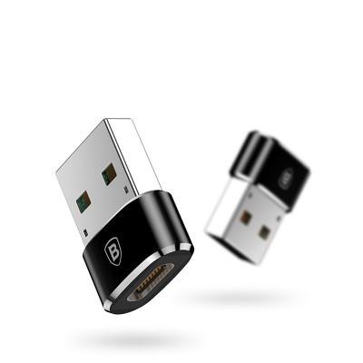 Adaptador USB-C para USB (OTG)