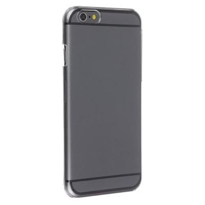 iPhone 6/6S Capa Ultra-Fina Rígida 100% Transparente