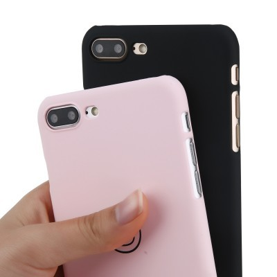 iPhone 7/8 Plus Capa Smile Ultra-Fina Rígida