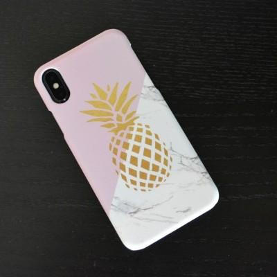 iPhone X/XS Capa Padrão Ultra-Fina Rígida P52X