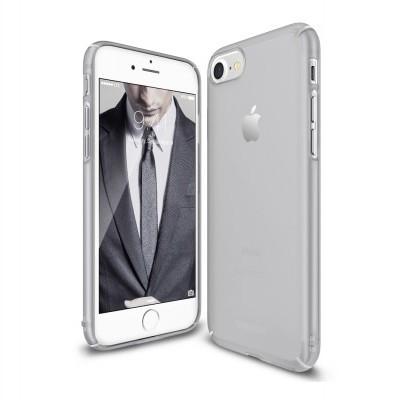 iPhone 7/8 Capa Rígida Ultra-Fina Transparente Ringke Slim