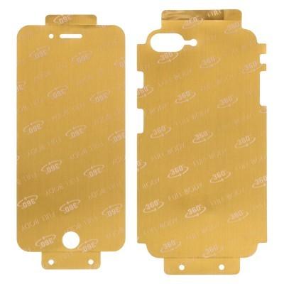 Películas de Protecção Self-Repair 360º Full Body iPhone 7/8 Plus