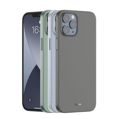 Capa Ultra Slim Wing para iPhone 12 Pro Max