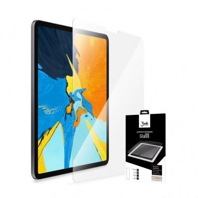 Película de Protecção 3MK em Vidro Temperado HardGlass para iPad Pro 12.9''