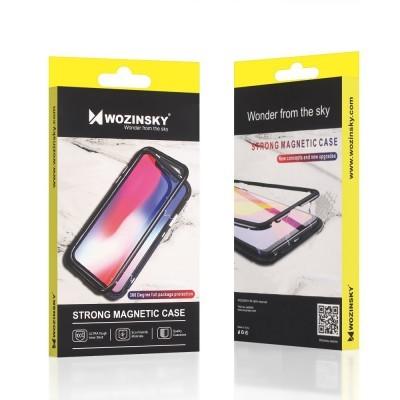 iPhone 11 Pro Capa Magnética 360º Wozinsky Premium