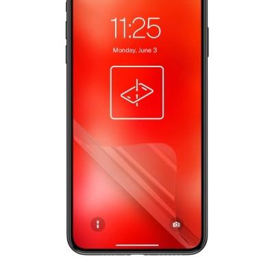 Película de Protecção de Ecrã 3MK FlexibleGlass iPhone 11 Pro Max