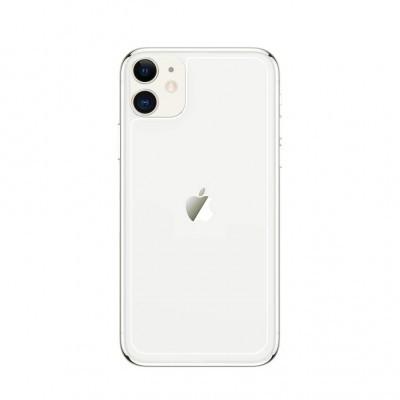 Películas de Protecção Traseira em Vidro Temperado iPhone 11