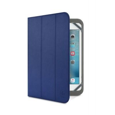 Capa Universal Belkin Tri-Fold para iPad - Azul