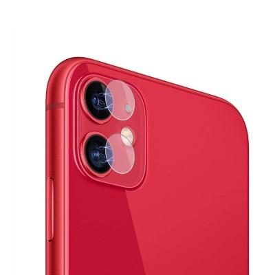 Películas de Protecção de Câmara Traseira Baseus (Pack 2) em Vidro Temperado iPhone 11