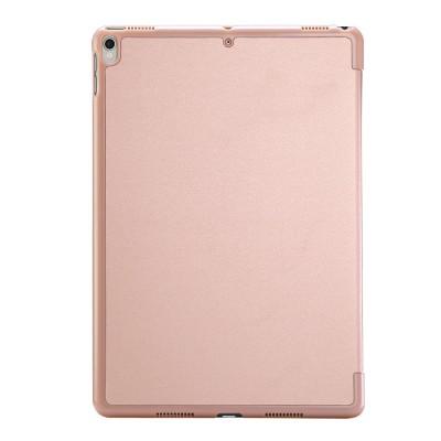Capa Dux Ducis Skin Pad para iPad Pro - Rosa