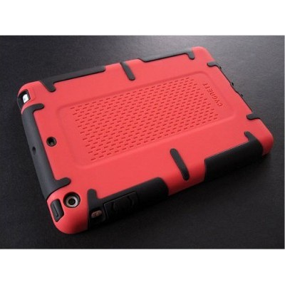 Capa Cygnett WorkMate Anti-Shock para iPad mini