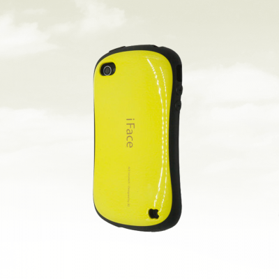 iPhone 4/4S Capa Anti-Shock
