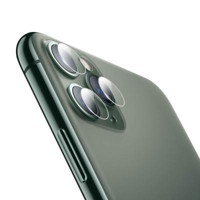 Películas de Protecção de Câmara Traseira em Vidro Temperado iPhone 11 Pro Max