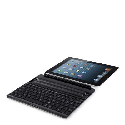 Capa de Teclado FastFit Belkin para iPad 2, 3 e 4